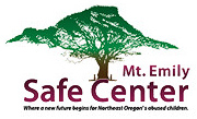 Mt. Emily Safe Center